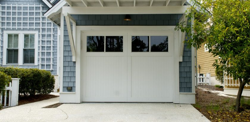 Mieux choisir sa porte de garage porte et compagnie for Choisir sa porte de garage